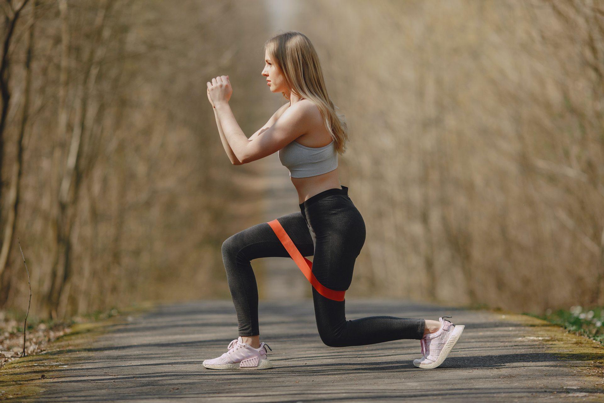 Resistance Training Builds Stronger Bones