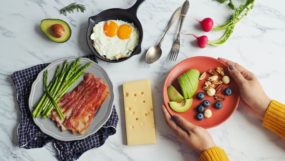 Everything you need to know about Keto Diet