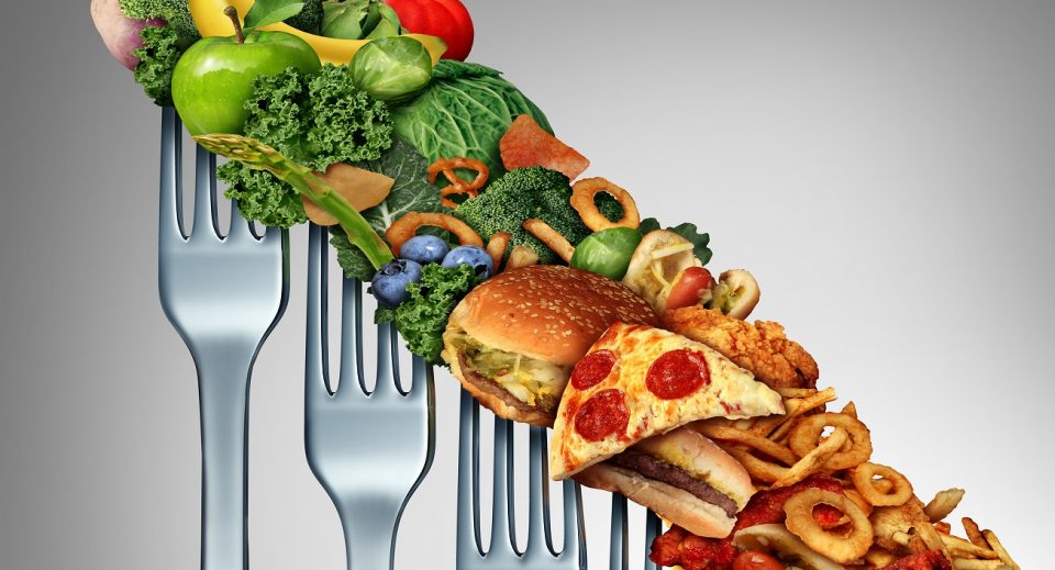 Dietary Management of Obesity